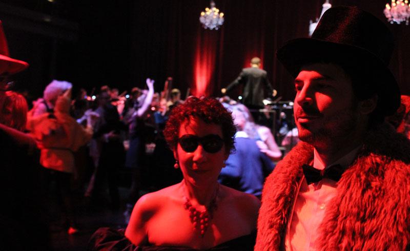 Bal viennois et autres valses - Grand bal masqué et costumé 8