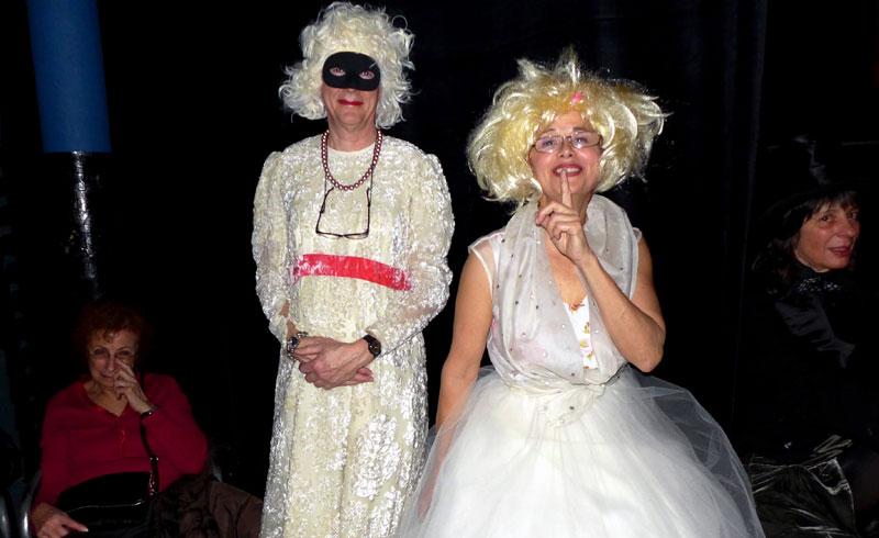Bal viennois et autres valses - Grand bal masqué et costumé 10