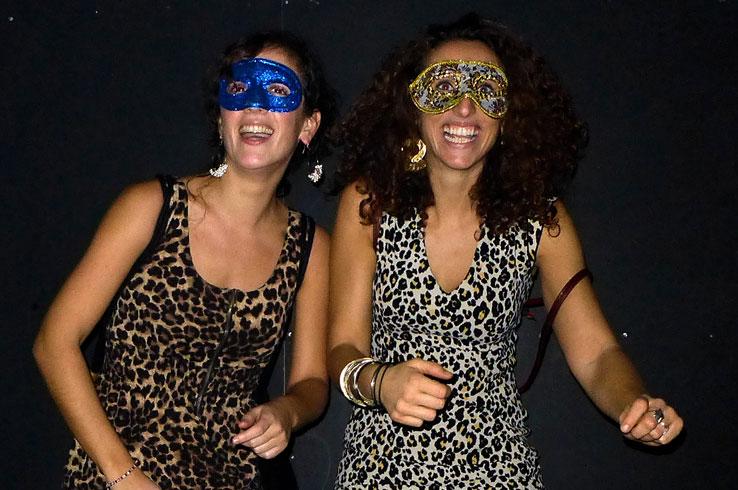 Bal viennois et autres valses - Grand bal masqué et costumé 17
