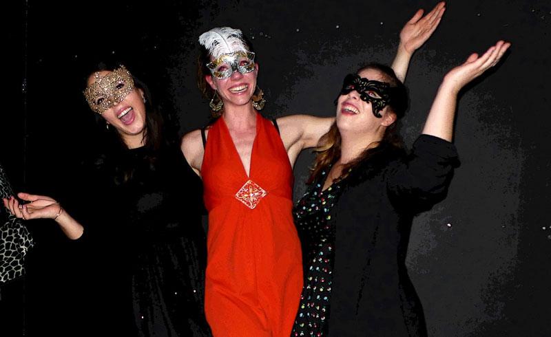 Bal viennois et autres valses - Grand bal masqué et costumé 26