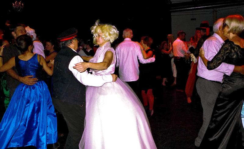 Bal viennois et autres valses - Grand bal masqué et costumé 3