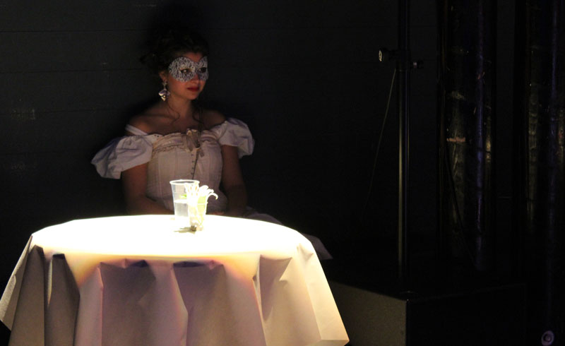 Bal viennois et autres valses - Grand bal masqué et costumé 5