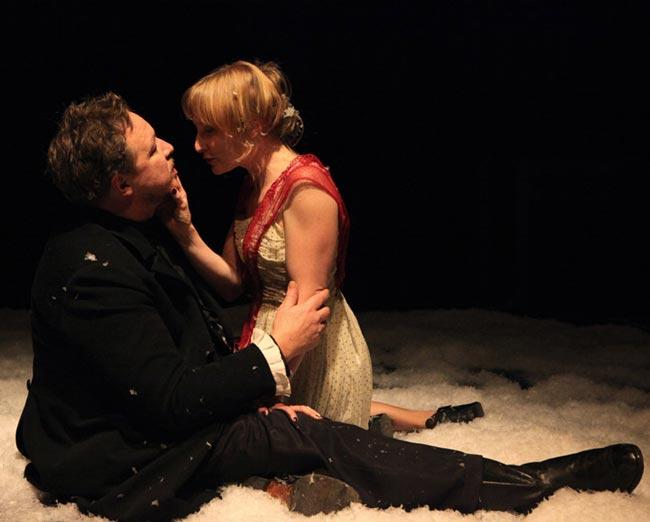Fanny et Alexandre 1