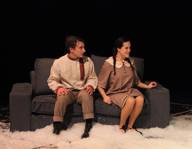 Fanny et Alexandre 4