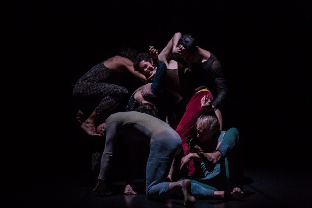 Journées de danse contemporaine suisse 2