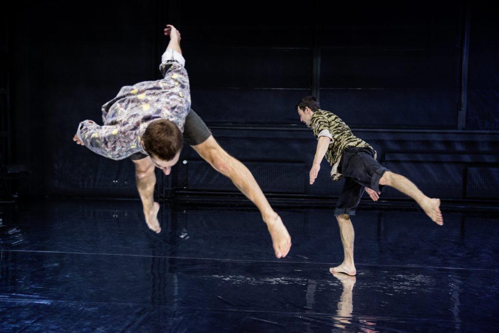 Journées de danse contemporaine suisse 3