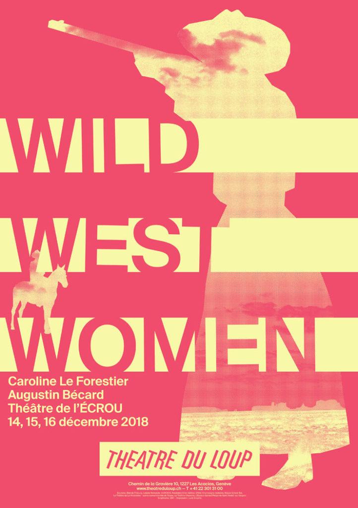 Wild West Woman 2